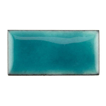 Thompson Lead-Free Transparent Enamel 0.3 oz Sample 2420 Sea Green