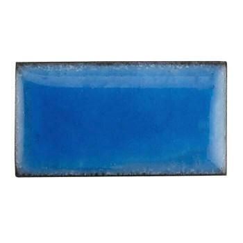 Thompson Lead-Free Transparent Enamel 0.3 oz Sample 2530 Water Blue