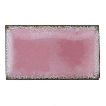 Thompson Lead-Free Transparent Enamel 0.3 oz Sample 2820 Pink