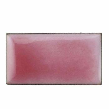 Thompson Lead-Free Transparent Enamel 0.3 oz Sample 2835 Rose Pink