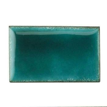 Thompson Lead-Free Transparent Enamel 2 oz 2435 Turquoise
