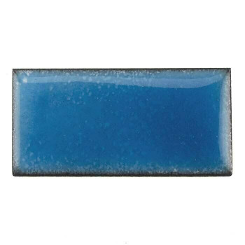 Thompson Lead-Free Transparent Enamel 2 oz 2520 Aqua Blue