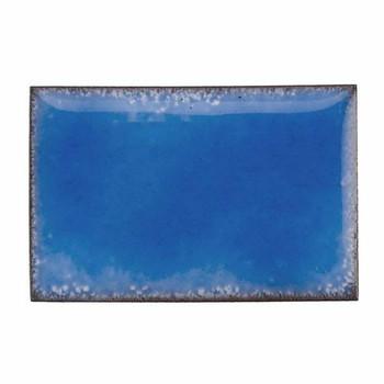 Thompson Lead-Free Transparent Enamel 2 oz 2660 Nitric Blue