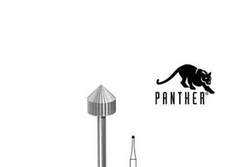 Panther Bur, Stone Setting Bur 0.9-8.0 mm  | 77.14