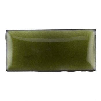 Thompson Lead-Free Transparent Enamel 8 oz 2240 Olive Green