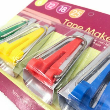 Ribbon Maker Set | Includes 4 Sizes | RMS04