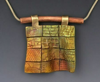 Bronze Clay, BRONZclay, 20g   101010.20
