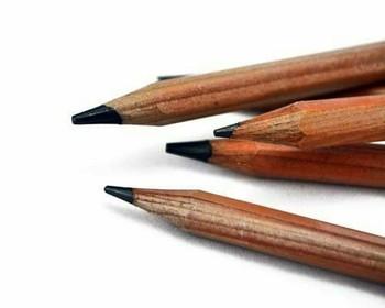 (STRG) Marco Art Sketch Pencils | MP7001