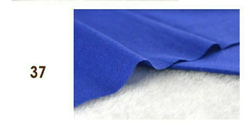 Fabric Linen-Cotton Blend | Marine Blue | KY37