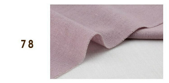 Fabric Linen-Cotton Blend | Lavender | KY78