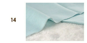 Fabric Linen-Cotton Blend | Baby Blue | KY14
