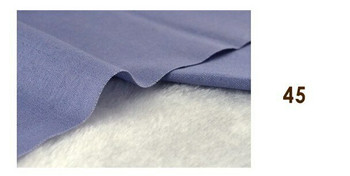 Fabric Linen-Cotton Blend | Dust Purple | KY45
