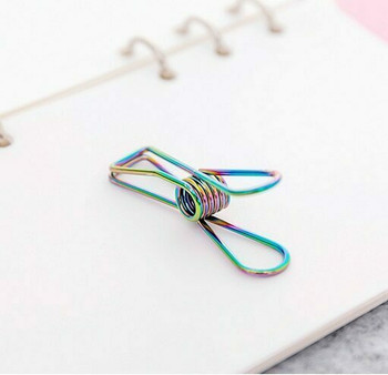 Metal Wire Note Clips | H203122