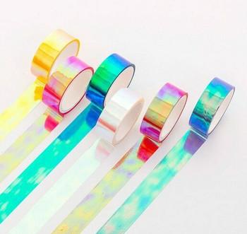 Iridescent Washi Tape | H2031G