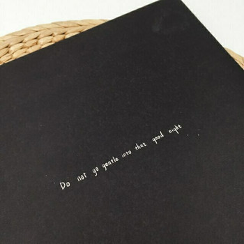 Pandora Planet Notebook | 6970540080104