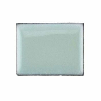 Thompson Lead-Free Liquid Form Opaque Enamel | 8 oz | 935 Robin Egg Blue