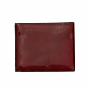 Thompson Lead-Free Liquid Form Opaque Enamel 8 oz 774 Chocolate