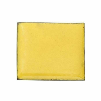 Thompson Lead-Free Liquid Form Opaque Enamel | 8 oz | 769 Goldenrod Yellow