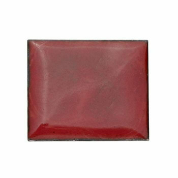 Thompson Lead-Free Liquid Form Opaque Enamel | 8 oz | 771 Flame Red