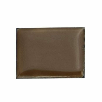 Thompson Lead-Free Liquid Form Opaque Enamel | 8 oz | 788 Cocoa Brown