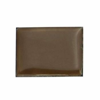 Thompson Lead-Free Liquid Form Opaque Enamel 2 oz 788 Cocoa Brown