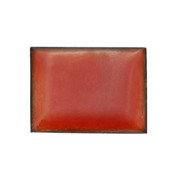 Thompson Lead-Free Liquid Form Opaque Enamel 8 oz 930 Chinese Red