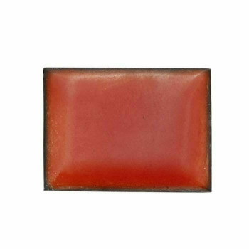 Thompson Lead-Free Liquid Form Opaque Enamel | 2 oz | 930 Chinese Red