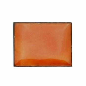 Thompson Lead-Free Liquid Form Opaque Enamel 2 oz 770 Princeton Orange