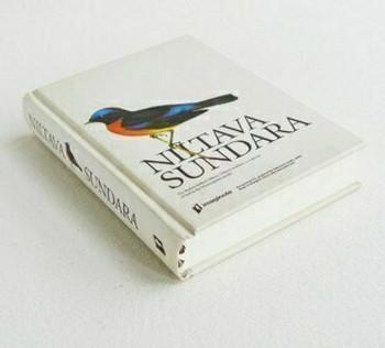 """Imagionte Sketch Book """"NILTAVA SUNDARA"""" 11.9x15.9cm 320Pg   JI0021"""