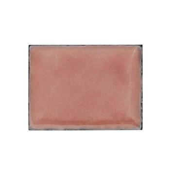 Thompson Lead-Free Liquid Form Opaque Enamel 8 oz 937 Coral