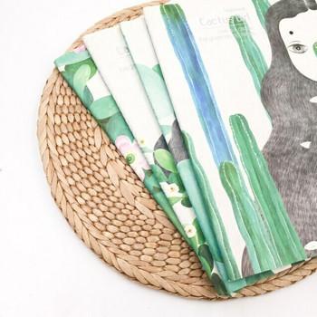 (DSC) Cactus Girl Notebooks   JTN21