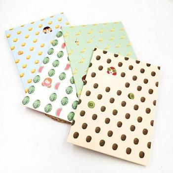 Fruits Story Notebooks | JTN22