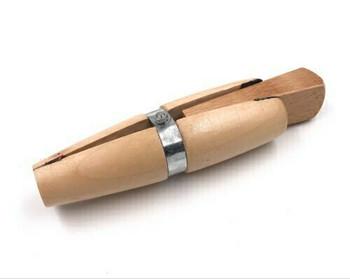 Wooden Ring Clamp   YSRC01