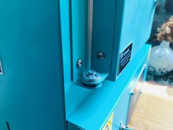 (Free Shipping) Paragon SC2 Enamelling Kiln | Yu Yo Turquoise | SC2T