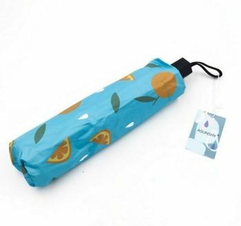 Asunshy Umbrella | Oranges | H191208