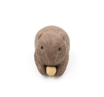 Yixing Tea Pet | Stone Mouse | H204414