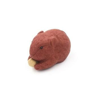 Yixing Tea Pet | Terracotta Mouse | H204415