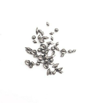 (DSC) Tumbler Shot | Saucer Form | 1lb | SSHOT01