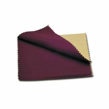 "Rouge Polishing Cloth   10x10""   POL-169.00"