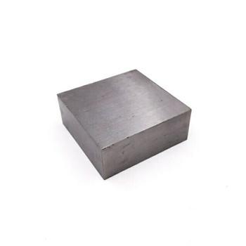 Square Bench Block   6x6x2cm   DAP-525.10