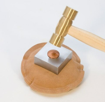 "5"" Round Sandbag | DAP-570.06"