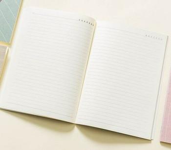 Joytop | Hug | Line Notebook| B5 18.5x25.5 cm 40sheets | 9412