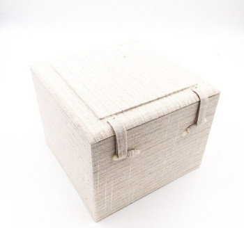 Fabric Bound Padded Gift Box | X-Large | Style D | FGBXLD