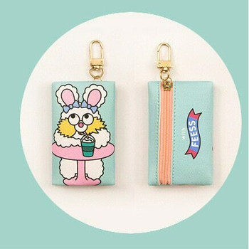 Milkjoy | Blue Bunny Coin Purse | H707901