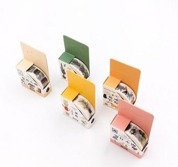 (DSC) InfeelMe Washi Tape   Lifestyle   15mm x 7m   6921345L