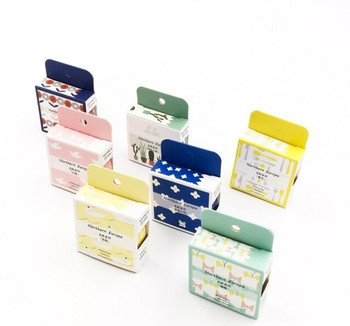 Cardlover Washi Tape | Northern Europe | 15mm x 7m | 6925952