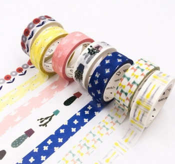 (DSC) Cardlover Washi Tape | Northern Europe | 15mm x 7m | 6925952