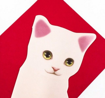 Little Cats Greeting Card   Cat 3   GC015