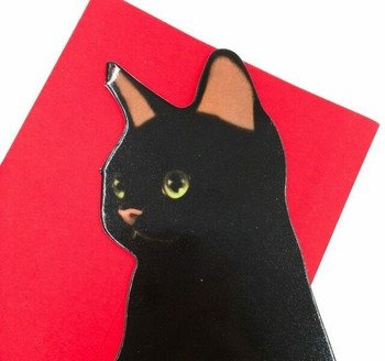 Little Cats Greeting Card   Cat 5   GC017