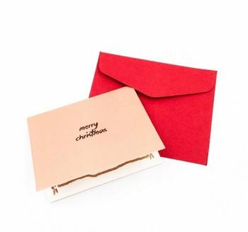 Mini Christmas Greeting Card | Style B | GC019